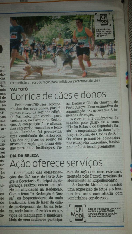 2017 abri Jornal Correio do Povo