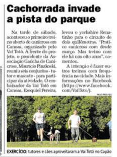 2017 ago Jornal Diário de Canoas 07.08.2017