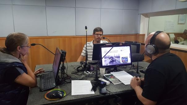 2017 mar Rádio Pampa